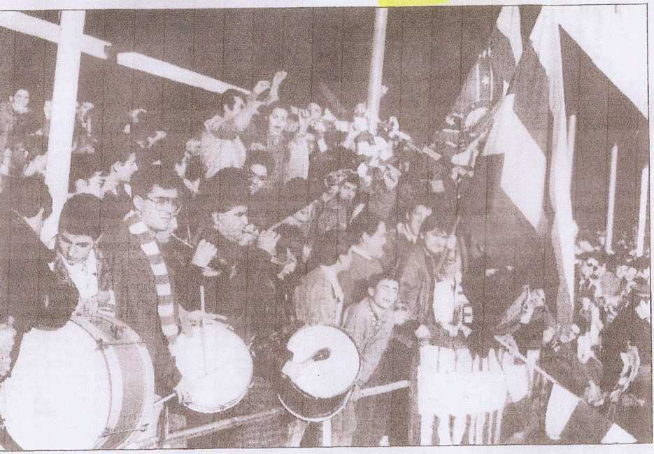 Frente Norte 1989