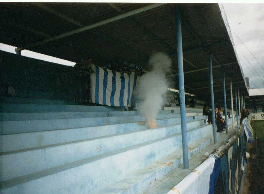Frente Norte 1996