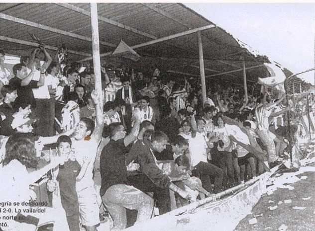 Frente Norte 1999