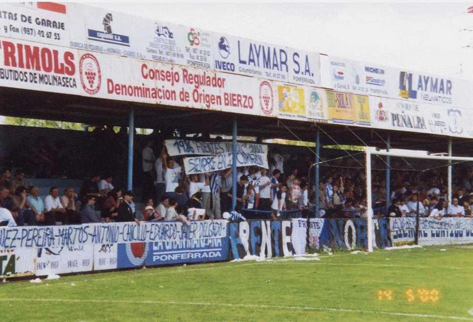 Frente Norte 2000