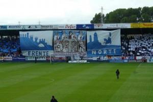 Frente Norte 2009/2010